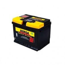 Аккумулятор BERGA 6СТ-52А АзЕ Basic Block (470EN) (552400047)