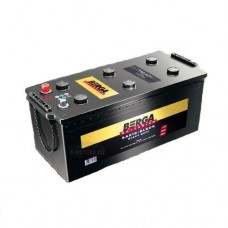 Аккумулятор BERGA 6СТ-135А Аз Truck Basic Block (1000EN) (635052100)