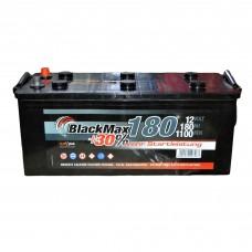 Аккумулятор BlackMax 6СТ-180Ah Аз BТ5077 (1100EN)