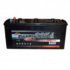 Аккумулятор BlackMax 6СТ-225Ah Аз BТ5080 (1300EN)
