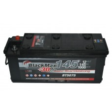 Аккумулятор BlackMax 6СТ-145 Аз BT5075 (1000EN)