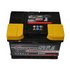 Аккумулятор BlackMax 6СТ-56 АзЕ B3005 (500EN)