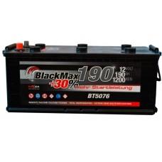 Аккумулятор BlackMax 6СТ-190 АзЕ BT5076 (1000EN)
