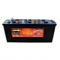 Аккумулятор BLITZ BATTERIES 6СТ-190Ah АзЕ B5077 (1250EN)