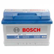 Аккумулятор BOSCH S4 6СТ-72Ah АзЕ (S4007) (680EN)