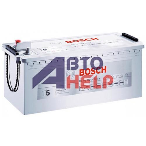 Аккумулятор BOSCH Т5 6СТ-180Ah Аз (Т5077) (1000EN)