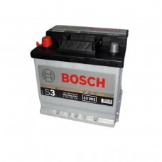 Аккумулятор BOSCH S3 6СТ-45Ah Аз (S3003) (400EN)
