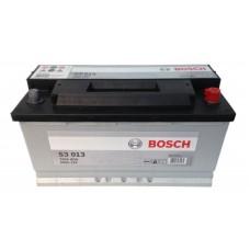 Аккумулятор BOSCH S3 6СТ-90AhАзЕ (S3013) (720EN)