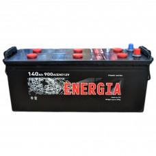 Аккумулятор ENERGIA 6СТ-140 Аз (900EN)