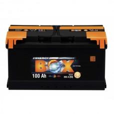 Аккумулятор Energy BOX 6СТ-100 Аз (850EN)