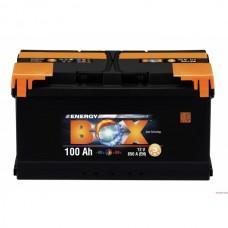 Аккумулятор Energy BOX 100Ah АзЕ (850EN)