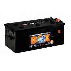 Аккумулятор Energy BOX 6СТ-190 Аз (1100EN)