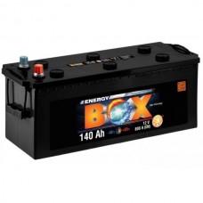 Аккумулятор Energy BOX 6СТ-140 АзЕ (800EN)