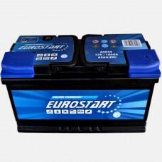 Аккумулятор EUROSTART 6СТ-100 АзЕ (850EN)