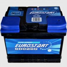 Аккумулятор EUROSTART 6СТ-60 АзЕ (560EN)