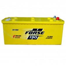 Аккумулятор FORSE 6СТ-190 Аз (1150EN)