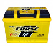 Аккумулятор FORSE 6СТ-77 АзЕ (760EN)