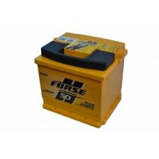 Автомобильный аккумулятор Forse Ista 6СТ-50Ah Аз 510A (EN)