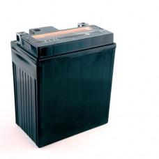 Аккумулятор мото H&T AGM 12V, 6Ah, (YTX7L-BS)