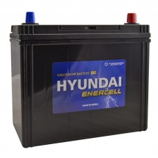 Автомобильный аккумулятор HYUNDAI ENERCELL Japan 6СТ-45Ah АзЕ ASIA 440A (CCA) ТК 55B24L