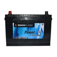 Аккумулятор Jenox 6СТ-100 Аз Classic Japanese Asia (R100455KN0), (830EN)