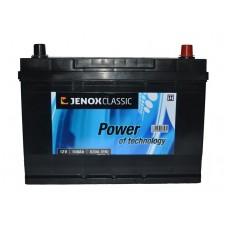 Аккумулятор Jenox 6СТ-100 АзЕ Classic Japanese Asia (R100454KN), (830EN)