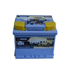 Аккумулятор Jenox 6СТ-50 Аз Н Gold (R046621ZN), (500EN)