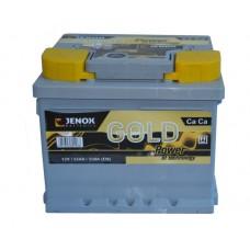 Аккумулятор Jenox 6СТ-55 АзЕ Н Gold (R052620ZN), (550EN)