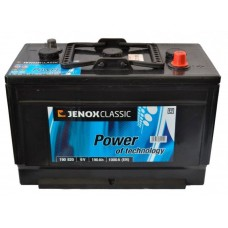 Аккумулятор Jenox 3СТ-190 АзЕ Classic (R190820K), (1000EN)