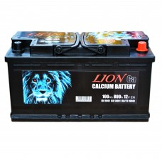 Аккумулятор LION 6СТ-100 АзЕ (R092636KN) (800EN)