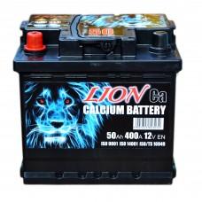 Аккумулятор LION 6СТ-50 Аз (R045613KN) (400EN)
