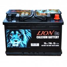 Аккумулятор LION 6СТ-75 АзЕ (R074616KN) (710EN)