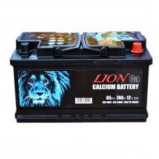 Аккумулятор LION 6СТ-85 АзЕ (R080660KN) (780EN)