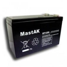 Аккумулятор тяговый MastAK MT1290 6СТ-9Ah AGM