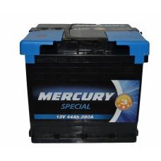 Аккумулятор MERCURY SPECIAL 6СТ-44Ah Аз (390EN)