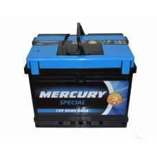 Аккумулятор MERCURY SPECIAL 6СТ-60Ah Аз (540EN)