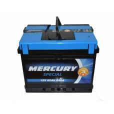 Аккумулятор MERCURY SPECIAL 6СТ-60Ан АзЕ (540EN)