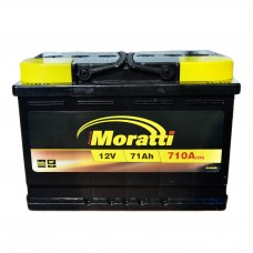 Аккумулятор Moratti TAB 6СТ-71 АзЕ (710EN)