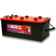 Аккумулятор Mutlu 6СТ-190Ah Аз Red (1150EN) (D5a-190A)