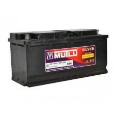 Аккумулятор Mutlu 6СТ-110Ah АзЕ Silver (760EN)