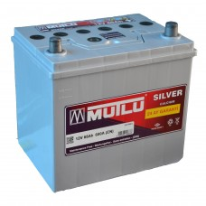 Аккумулятор Mutlu 6СТ-68Ah АзЕ Asia Silver (600EN)