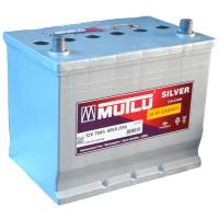 Аккумулятор Mutlu 6СТ-70Ah АзЕ Asia Silver (630EN)