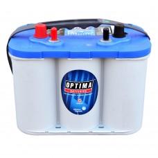 Аккумулятор OPTIMA 6СТ-55Ah BlueTop BTDC-4.2L (816253000) (765EN)