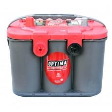 Аккумулятор OPTIMA 6СТ-50Ah RedTop RTU-4.2L (804250000) (815EN)