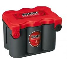Аккумулятор OPTIMA 6СТ-50Ah Аз RedTop RTF-4.2 (878209000) (815EN)