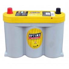 Аккумулятор OPTIMA 3СТ-55Ah YellowTop YT6VL-2.1L (818356000) (765EN)