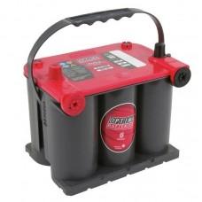 Аккумулятор OPTIMA 6СТ-44Ah RedTop RTU-3.7L (804250000) (730EN)
