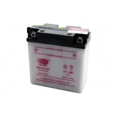 Аккумулятор мото Outdo 3СТ-11Ah (6N11A-3A)