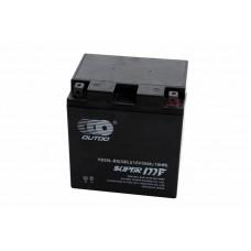 Аккумулятор мото Outdo 6СТ-30Аh GEL (YB30L-BS)