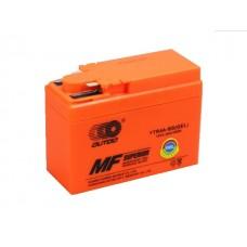 Аккумулятор мото Outdo 6СТ-2.3Ah AGM (YTR4A-BS)